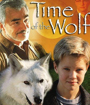 Animal Tales: Time of the Wolf