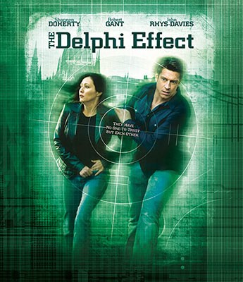 Delphi Effect / Kiss Me Deadly