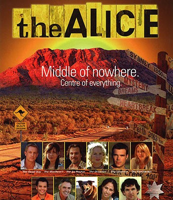 The Alice (Series)