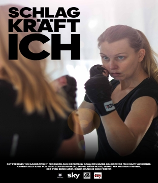 Fighting Me (Schlag KraeftICH)