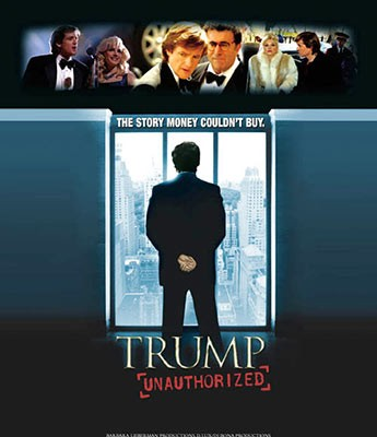 Trump Unauthorized / Ambition