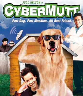Animal Tales: Cybermutt
