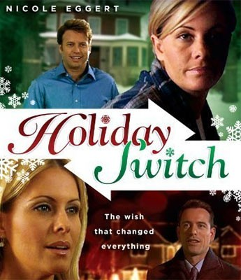 A Christmas Wish / Holiday Switch