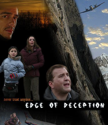 A Family Lost/Edge of Deception