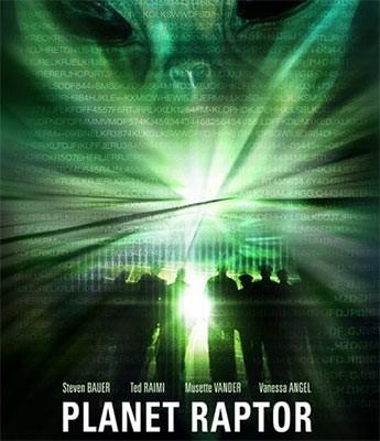 Planet Raptor: Raptor Island II