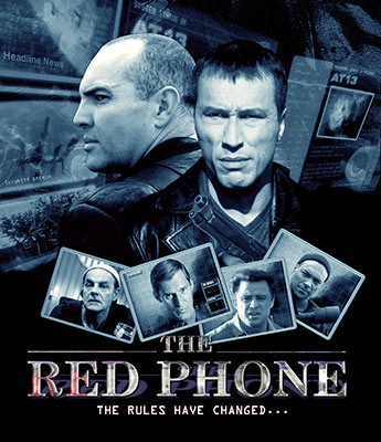 The Red Phone – Manhunt