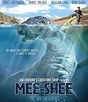 Mee Shee: The Water Giant